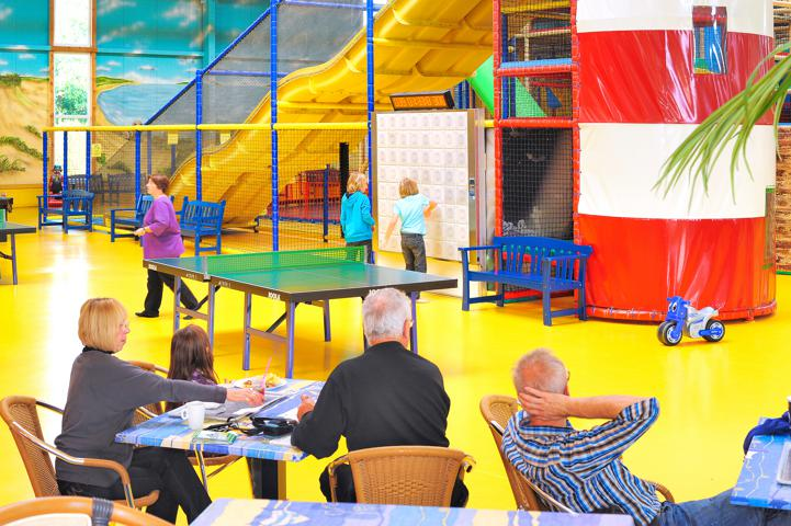 Klabautermann Indoor-Spielpark